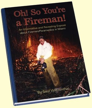 Firemen Book